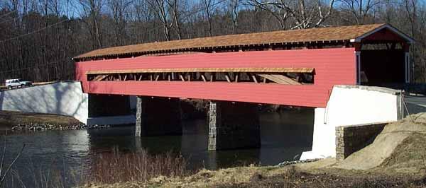 Smith Bridge circa 2003