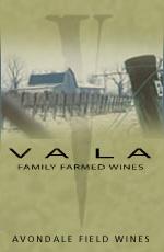 Vala Vineyards, Avondale field wines
