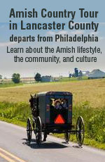 Amish Tour of Lancaster County