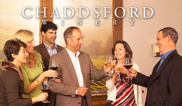 Chaddsford Winery