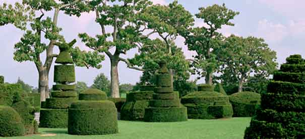 Gentil Longwood Gardens
