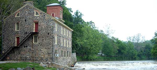 Brecks Mill on the Brandywine