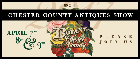 Chester County Antiques Show