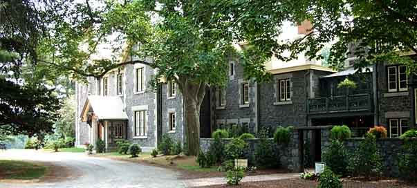 Rockwood Mansion and Park