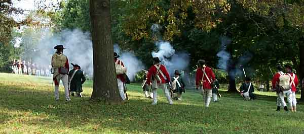 Battle of the Brandywine