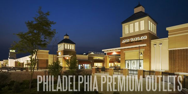 Philadelphia Premium Outlets, Pottstown. 20K likes. Find an exciting collection of outlet stores from the world's leading designers and name brands /5().