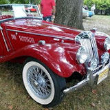 Hagley Museum Antique Car Show