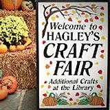 Hagley Craft Fai