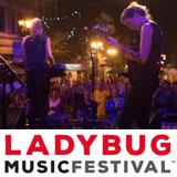 The Ladybug Music  Festival