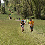 Stateline Loop 5K/10K Trail Run for Conservation