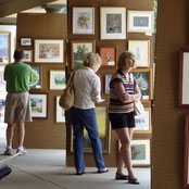DFVA Greenville Fall Art Show