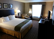Brandywine Valley Suites Hotel New Standard King